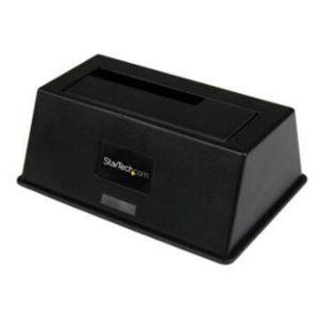 StarTech.com eSATA / USB 3.0 SATA III HDD / SSD Docking Station with U