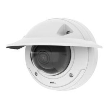 Axis P3375-VE NTWK CAM 1080P POE D/N VID AUD (01061-001)