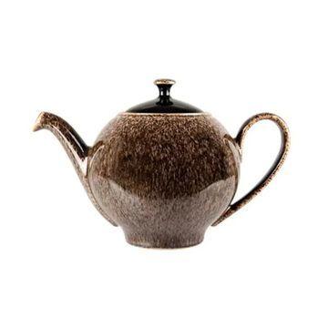 Denby Praline Teapot