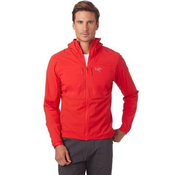 Proton FL Hooded Insulated Jacket - Men's