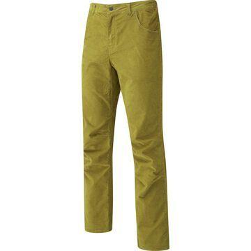 Rab Hueco Corduroy Pant - Men's