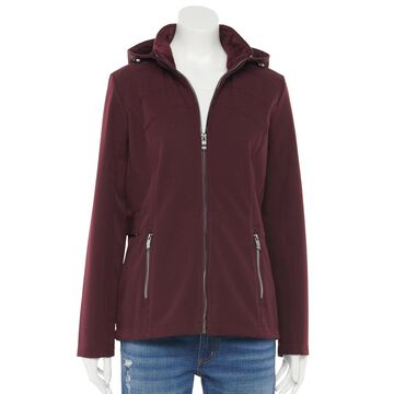 Women's ZeroXposur Britney Hooded Soft-Shell Jacket