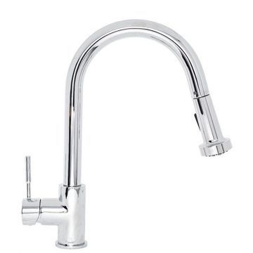 ZLINE Monet Kitchen Faucet (FPNZ-CH)