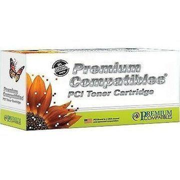 Premium Compatibles 593-BBBU-PCI Premium Compatibles Toner Cartridge - Replaceme