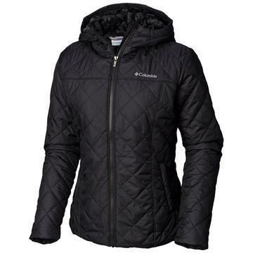 Women's Copper Crest™ Hooded Fleece-Lined Jacket