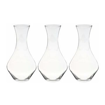 Riedel Cabernet Wine Decanter (Set of 3) (Clear)