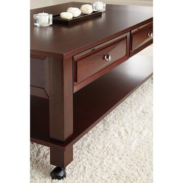 Montoya Coffee Table by Greyson Living