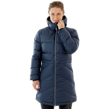 Mammut Fedoz IN Hooded Parka - Women's
