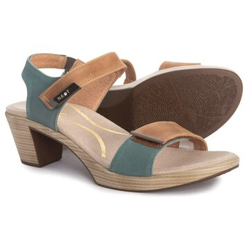 Naot Intact Sandals - Leather (For Women)