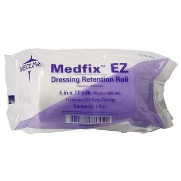 Medline MedFix EZ Wound Tapes 4x11yds