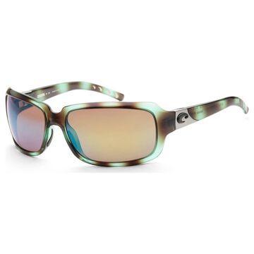 Costa del Mar Isabela Women's Sunglasses