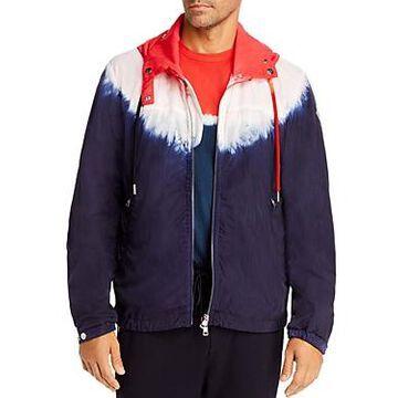 Moncler Saut Tie-Dye Nylon Jacket