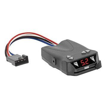 Tekonsha 8507111 Brake Control Brakeman Iv
