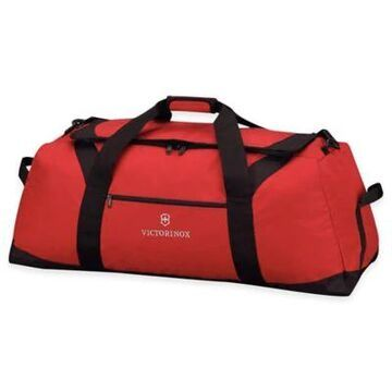 Victorinox Swiss Army 32-Inch Cargo Bag with Carrying Case in Red