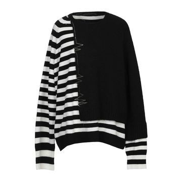HAIDER ACKERMANN Sweaters