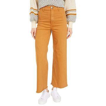 Billabong Free Fall (Auburn) Women's Casual Pants