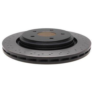 Specialty Performance Rotors