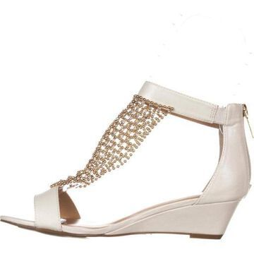 Thalia Sodi Womens Tibby Open Toe Special Occasion Platform