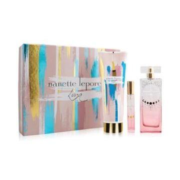 Nanette Lepore 3-Pc. Luna Gift Set