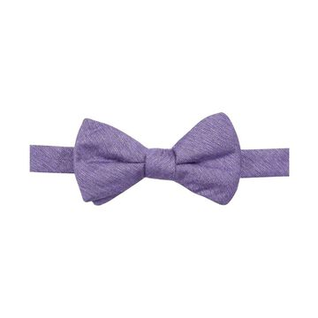 Ryan Seacrest Distinction Mens Textured Bow Tie