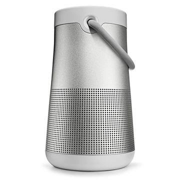 Bose SoundLink Revolve+ Bluetooth Speaker (Silver)
