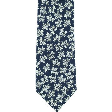 bar III Mens Floral Self-tied Necktie