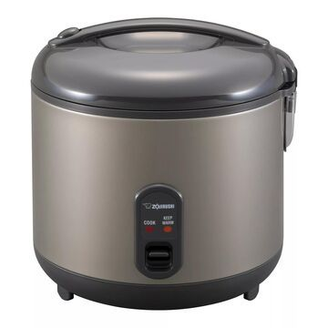 Zojirushi 10-Cup Automatic Rice Cooker & Warmer