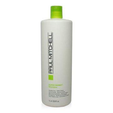 Paul Mitchell Smoothing Super Skinny Daily Shampoo 33.8 Oz