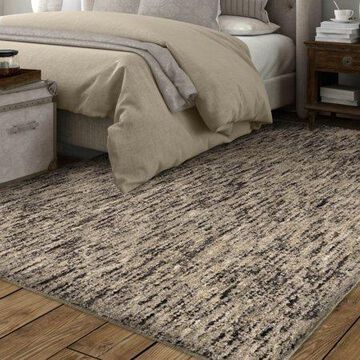 Orian Rugs Super Shag Multi Solid Area Rug or Runner