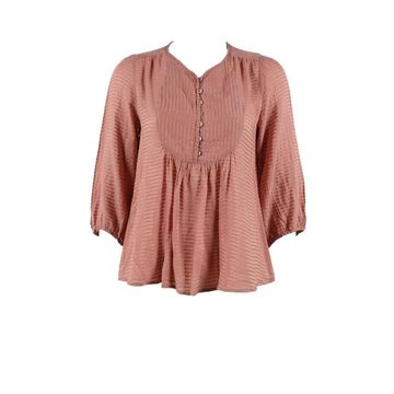 Isabel Marant Etoile Pink Cotton Tops