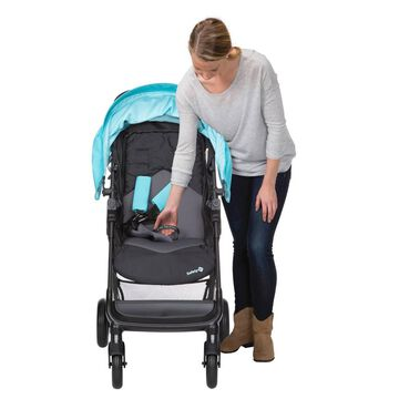 Safety 1st Smooth Ride Travel System-