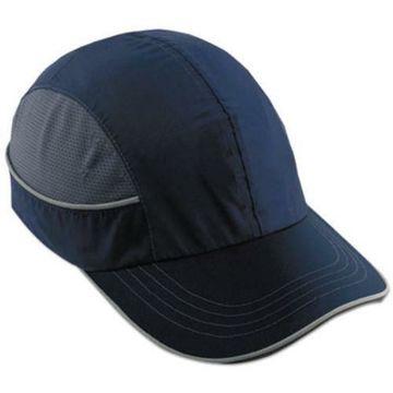 Ergodyne Long-brim Bump Cap (23345)
