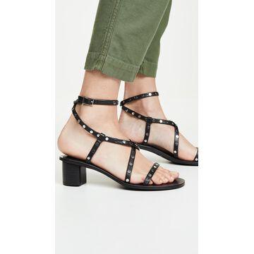 Lani Block Heel Sandals