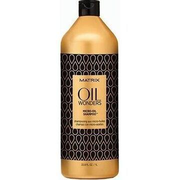 Matrix Oil Wonders Micro-Oil Shampoo 33.8 oz Womens Matrix Discounted Sale Product