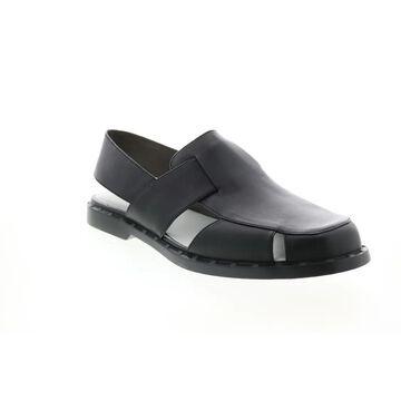 Camper Tws Black Mens Sport Sandals Sandals