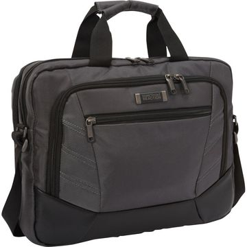 Kenneth Cole Reaction Rock the Boat Laptop Briefcase
