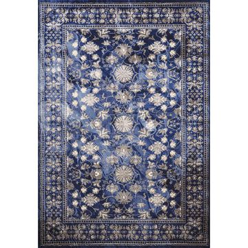 Mirage Australis Area Rug by Christopher Knight Home (5'3 x 7'2 - Red/Ivory)