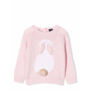 Il Gufo 3d Sweater