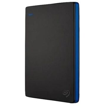 Seagate Game Drive 4TB External Hard Drive Portable HDD - Compatible with PS4 (STGD4000400)