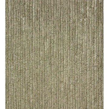 Brewster Down Brown Stripe Wallpaper