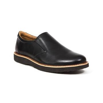 Deer Stags Men's Walkmaster Classic Comfort Slip-On Loafer Men's Shoes