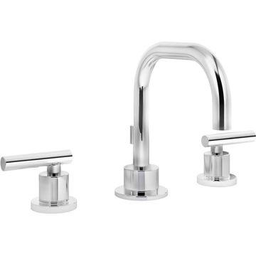 Symmons SLW-3512-1.0 Dia Widespread Bathroom Faucet