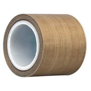 3M 3M 5453 11 X 36YD Cloth Tape,Brown,11''x36yd.