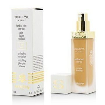 Sisley 206280 1 oz Le Teint Anti Aging Foundation, 3R Peach