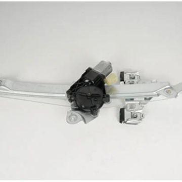 ACDelco Window Regulator, GM Original Equipment Window Regulator - Rear Right - P/N 22803635