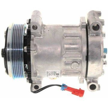 ACDelco Compressor Assembly, DEL15-21742