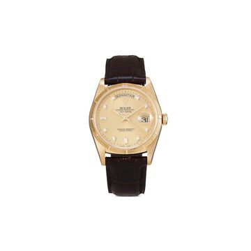 1988 pre-owned Day-Date 36mm