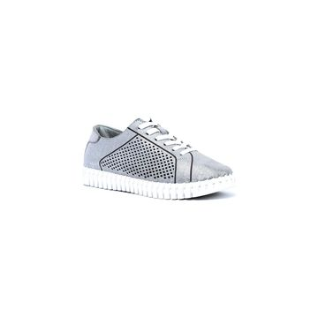 GC Shoes Womens Lex Closed Toe Lace up