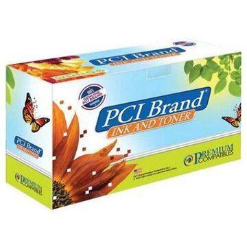 Premium Compatibles 310-8398PCI PCI Dell 3110Cn 3115Cn Xg726 Cyan Toner