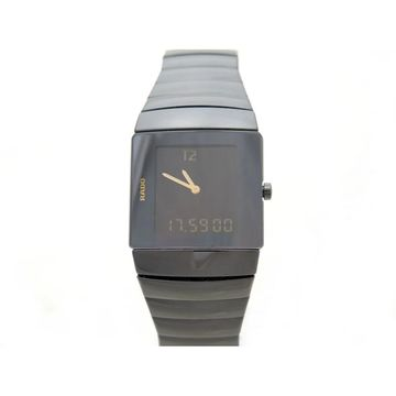 Rado Grey Ceramic Watches